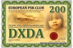 EA1HLH-DXDA-200