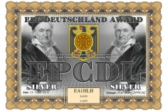 EA1HLH-EPCDL-SILVER