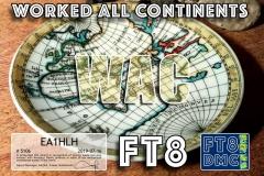 EA1HLH-WAC-WAC