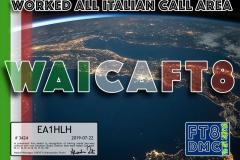 EA1HLH-WAICA-WAICA