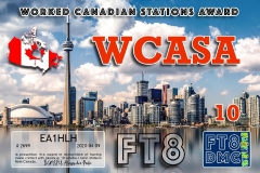 EA1HLH-WCASA-III_FT8DMC