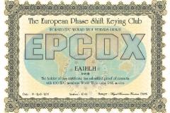 EPCDX100