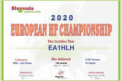 EUHF20