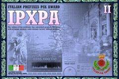 IPXPAII